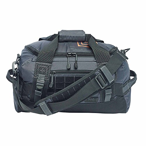 5.11 NBT MIKE Tactical Duffle Bag, Small, Style 56183, Double Tap