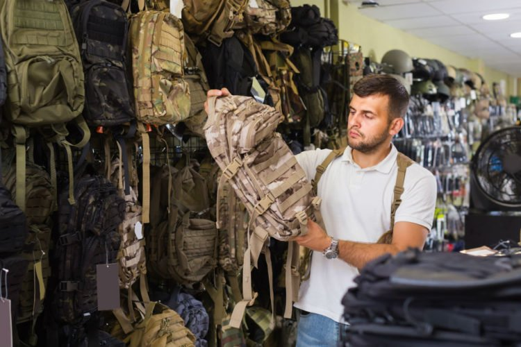 Best Tactical Backpack of 2018: Complete Reviews with Comparisons