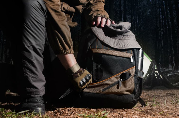 How to Use MOLLE Straps