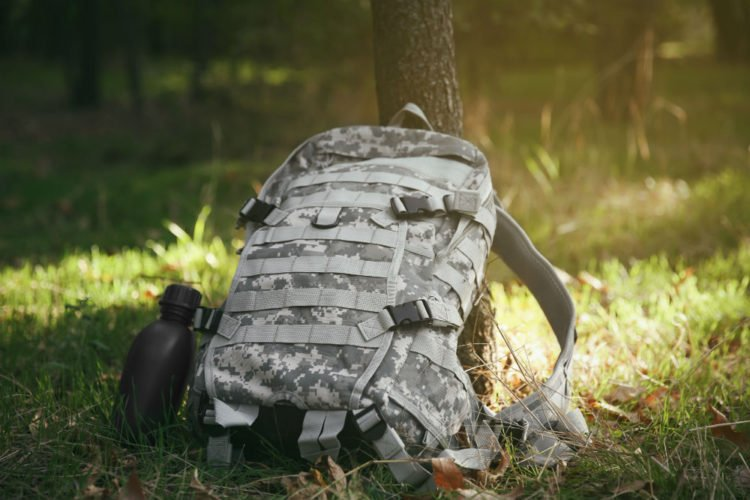 Tactical Backpack Advice Tips