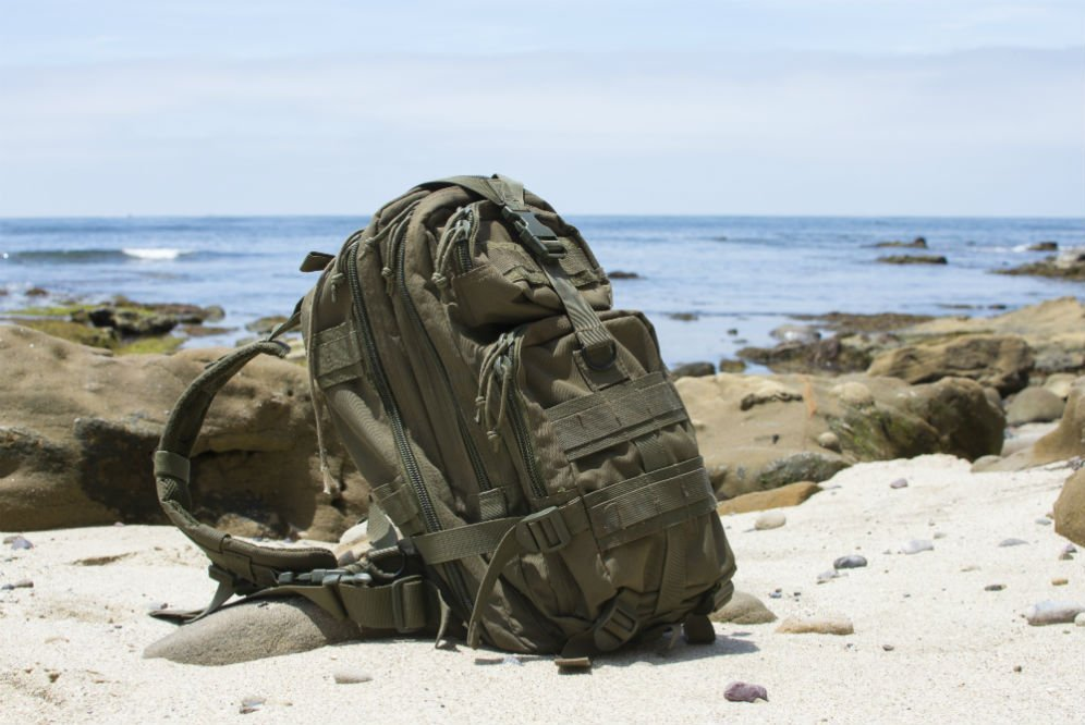 Best Military Backpacks for a Successful Mission