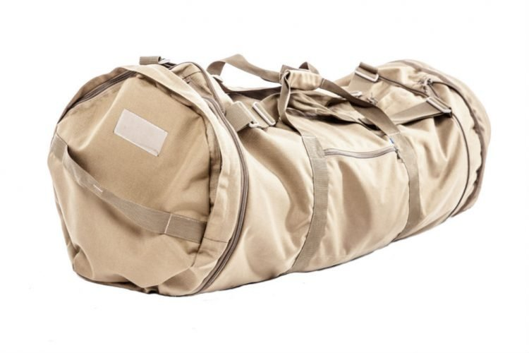 Best Tactical Duffle Bags to Keep Your Things More Organized