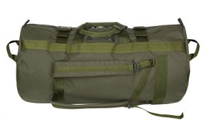 How to Pack a Military Duffle Bag in 12 Easy Steps