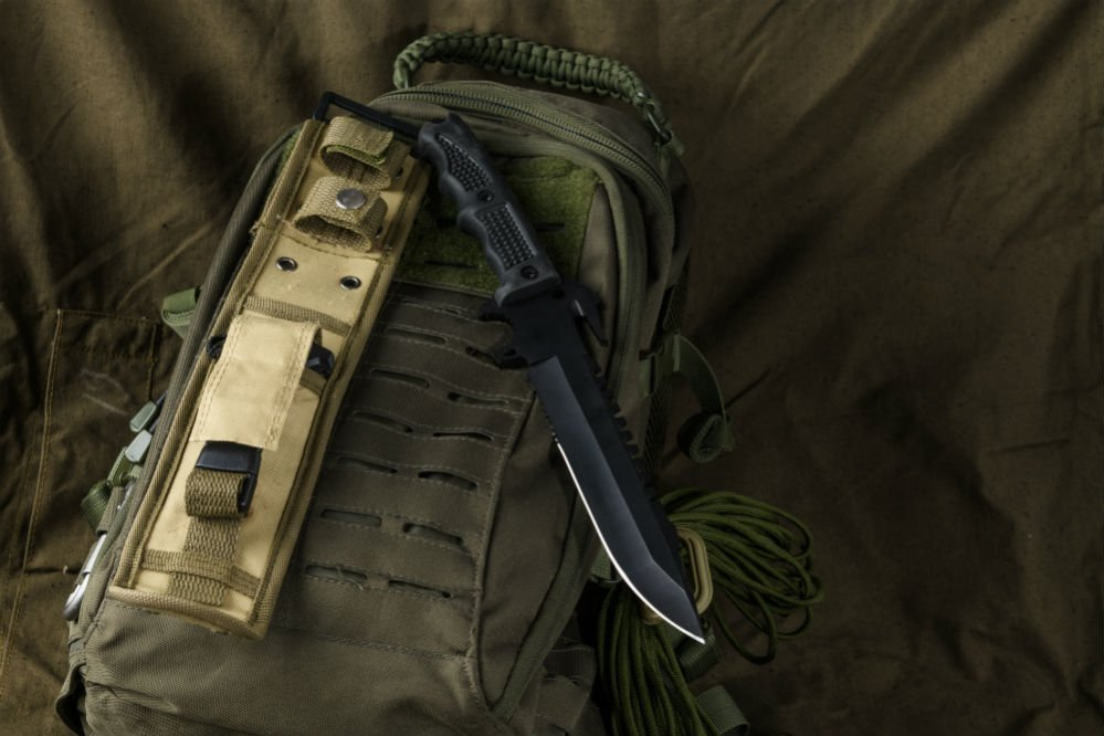 How to Use Molle Webbing: What Is the Secret?