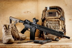 PALS Webbing vs MOLLE System: The Low-Down
