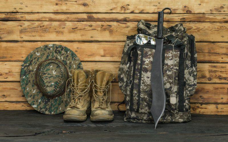 Best Tactical Backpack Under 50 Dollars