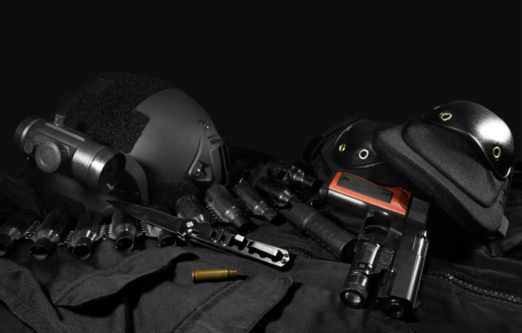 Best Tactical Gear to Have for a Stress-Free Mission