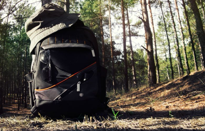 Mobile Edge Razer Tactical Backpack Review