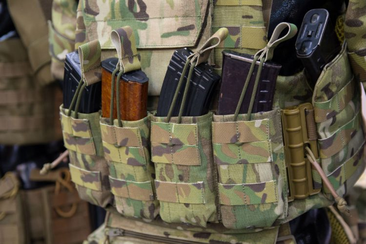 Must Have Molle Accessories for Securing Tactical Gear
