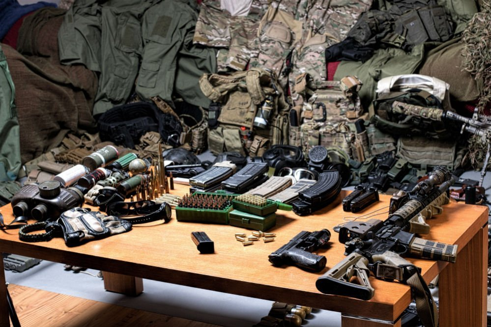 What Is Tactical Gear: Essential Things You Should Know